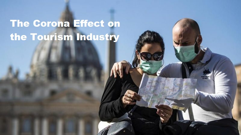 Corona Effect on Tourism Industry