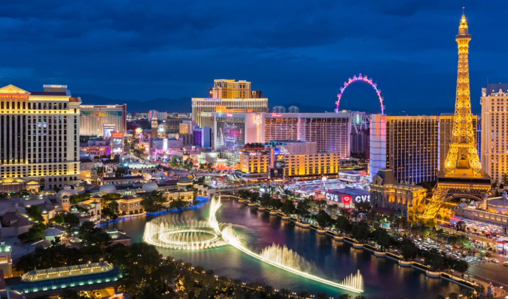 Cheap Tickets to Las Vegas