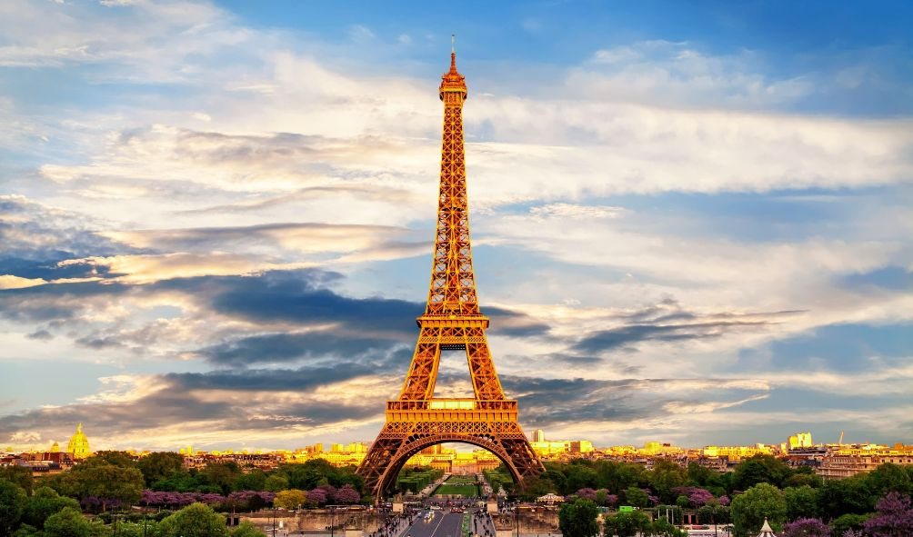 Cheap Tickets to Paris