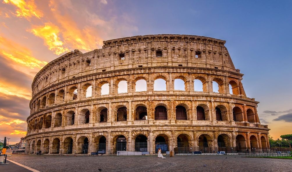 Cheap Tickets to Rome